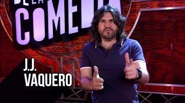JJ Vaquero: La verdad sobre el futuro - El Club de la Comedia