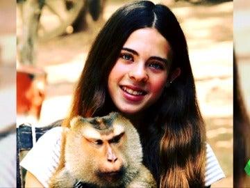 Frame 18.359577 de: Localizada en San Sebastián y en buen estado la joven de 16 años desaparecida en Barcelona