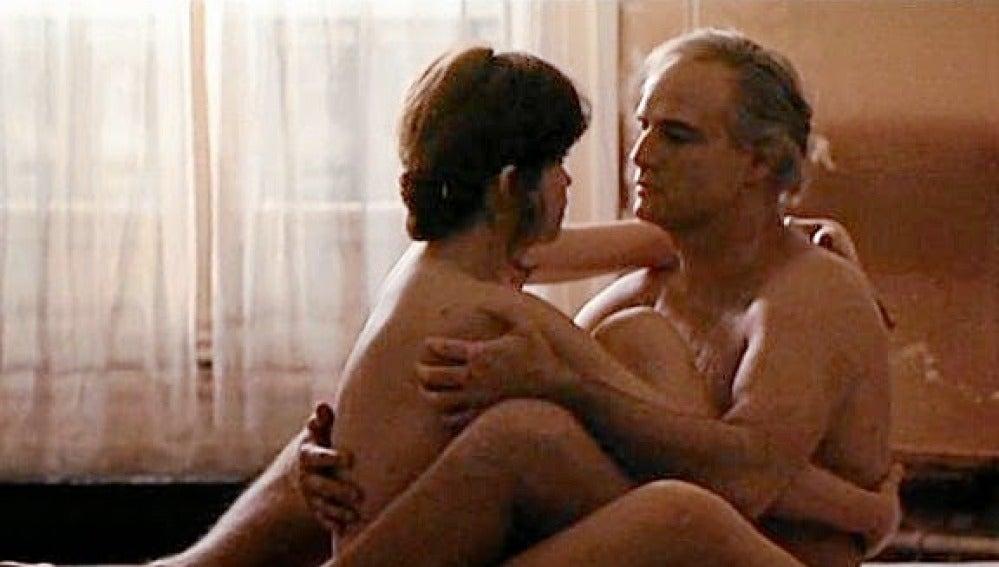 Último tango en París- Bernardo Bertolucci, 1972