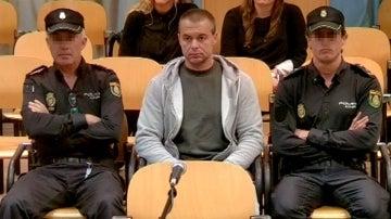 Antonio Ortiz, el presunto pederasta de Ciudad Lineal