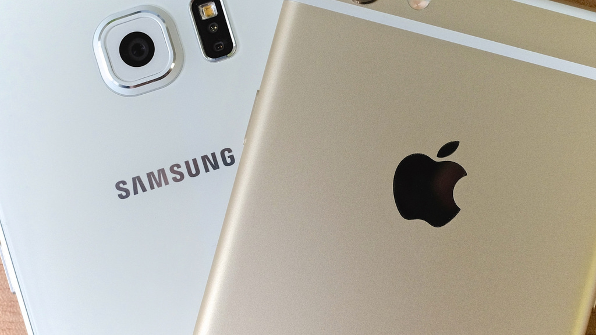 ¿Eres más de iPhone o de Android?