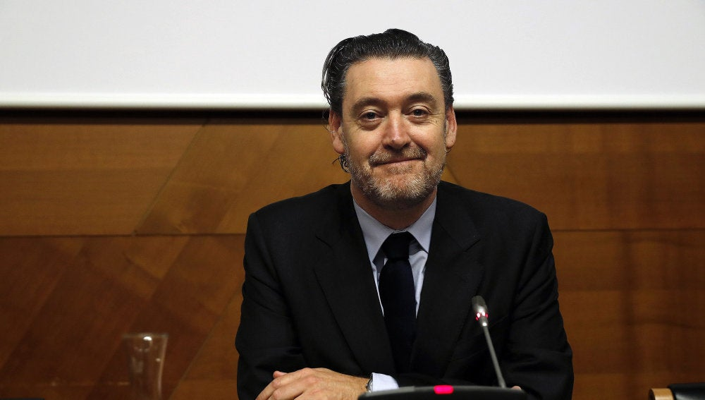 Miguel Zugaza, exdirector del Museo del Prado