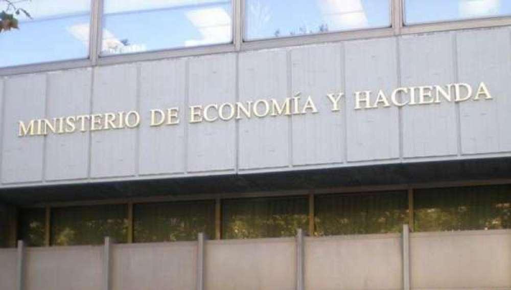 Ministerio de Economía y Hacienda