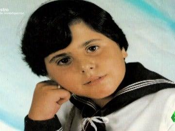 Frame 84.140898 de: Las claves del caso del niño de Somosierra, la desaparición más extraña ocurrida en Europa, según la Policía
