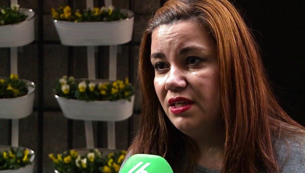 María, 'La Portuguesa'