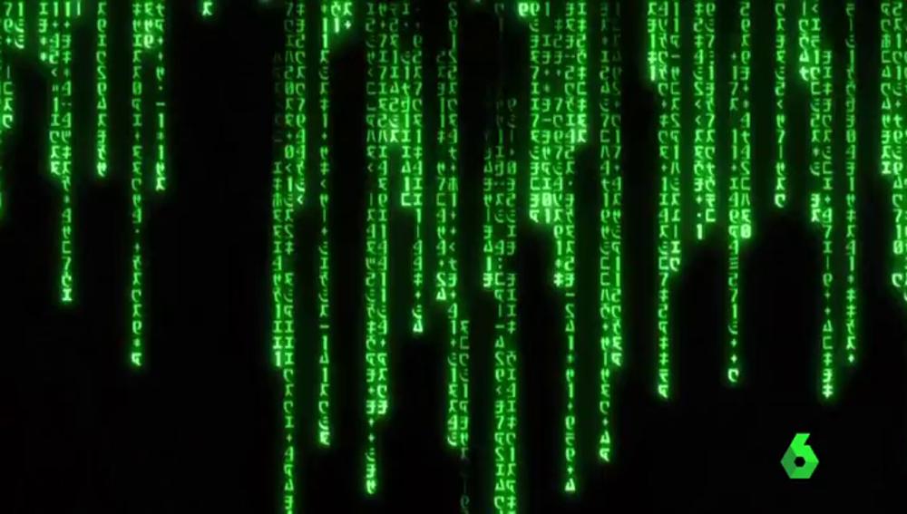 Frame 71.003702 de: La presión bajo el botón de la censura: ¿han creado los amos del mundo virtual un nuevo código moral?