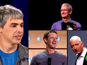 Frame 70.178899 de: Son jóvenes, millonarios y están cambiando radicalmente la sociedad: así trabajan los nuevos amos del mundo