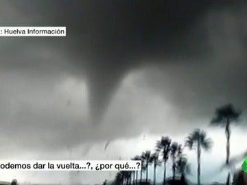 Frame 0.430326 de: tornado