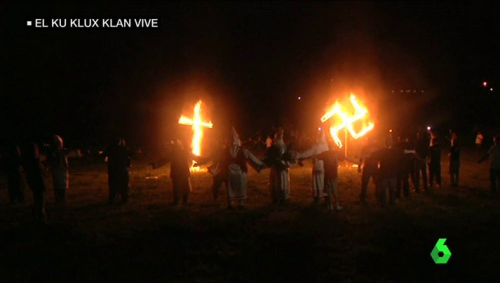 Frame 79.832866 de: QUE ES EL KKK HOY