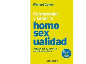 libro homófobo