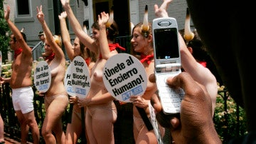 Facebook Live censurará desnudos en directo