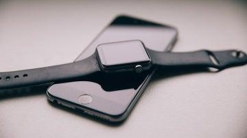 Smartwatch con smartphone