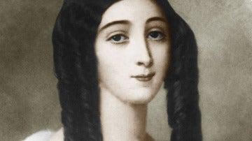 La singular Marie Duplessis, uno de los mayores exponentes del romanticismo francés, que inspiró la novela de La Dama de las camelias y La Traviata, la ópera de Verdi, murió de tuberculosis a los 23 años.