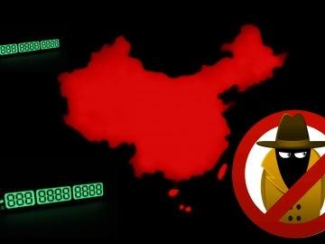 Cibercriminales chinos
