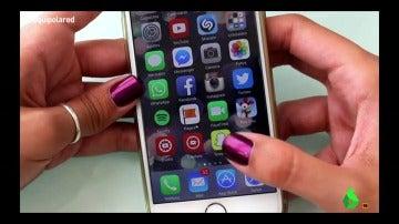 """Frame 18.599406 de: Snapchat, la aplicación más eficaz para delinquir: """"Es una herramienta maravillosa para ejercer  ciberbullying"""""""