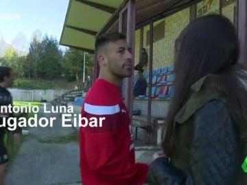 """Frame 281.794539 de: Equipo de Investigación localiza a los jugadores del Eibar protagonistas de un vídeo sexual viral: """"No tengo nada que decir"""""""