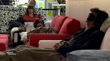 Frame 23.231693 de: Los medios extranjeros enseñan en sus países que España se para a las dos de la tarde para dormir la siesta
