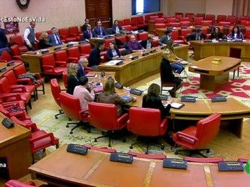 Frame 78.715471 de: Los políticos y la conciliación: racionalizar los horarios de los españoles es una promesa que nunca se concreta