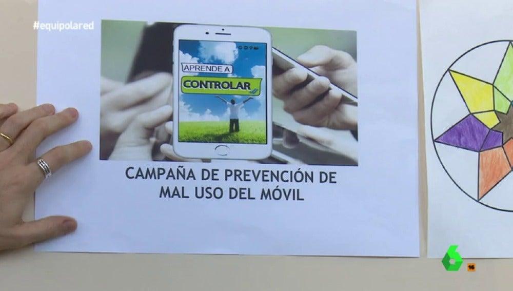 """Frame 16.073214 de: Un pueblo ya trata a los primeros adictos al WhatsApp: """"Estar sin él les produce nervios, tensión e irritación"""""""