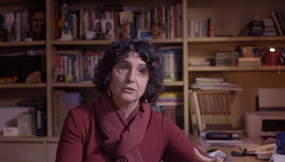 Juana Gallego