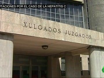 Frame 62.248827 de: La Audiencia Provincial de A Coruña cita a declarar a dos altos cargos del Galicia por homicidio imprudente
