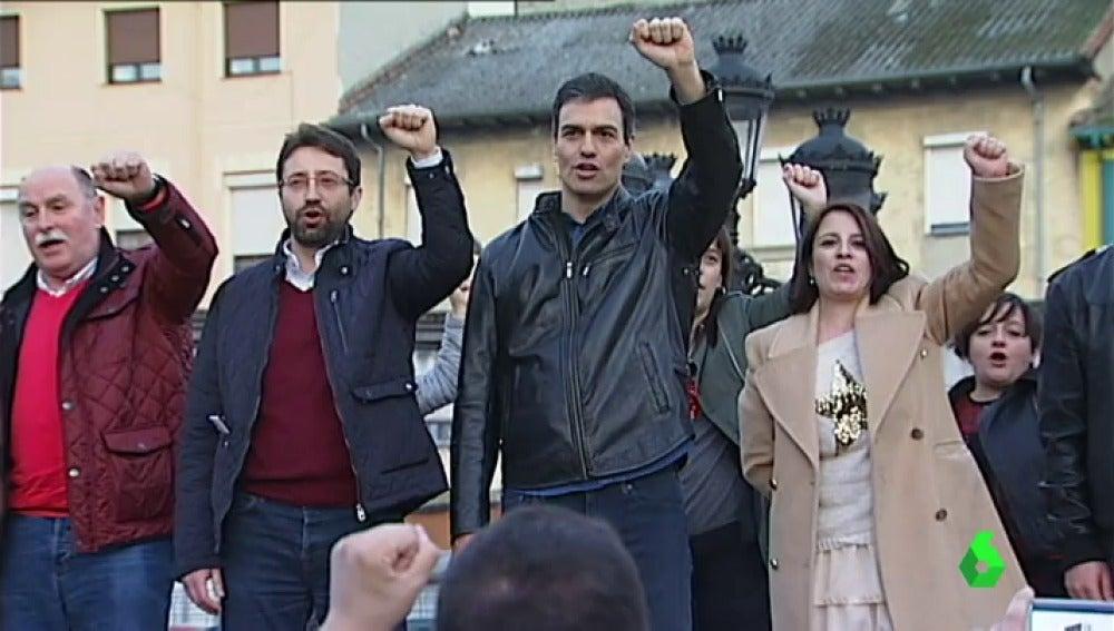 Frame 0.0 de: APERTURA PSOE OK
