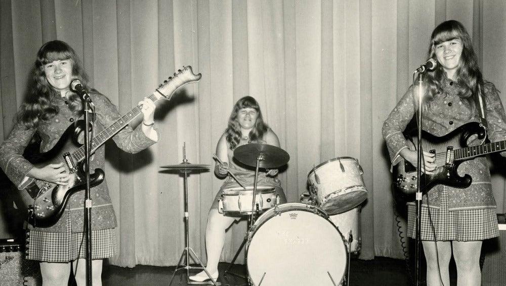 The Shaggs es, para muchos, la mejor peor-banda de la historia.