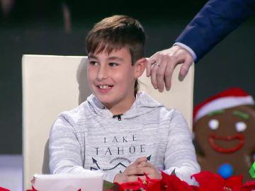 Adrián Romero, el joven orgullo rayista