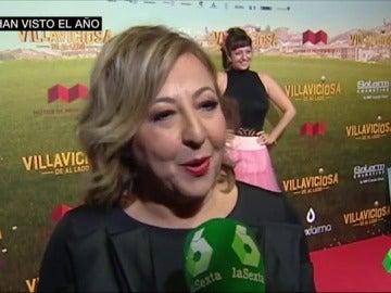 Frame 34.23795 de: Bob Dylan, Donald Trump, Fidel Castro… los actores españoles eligen al personaje del año 2016