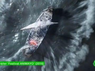 Frame 4.005286 de: Cine de animación, videojuegos y efectos digitales: así es Animayo, el festival canario que conquista el mundo