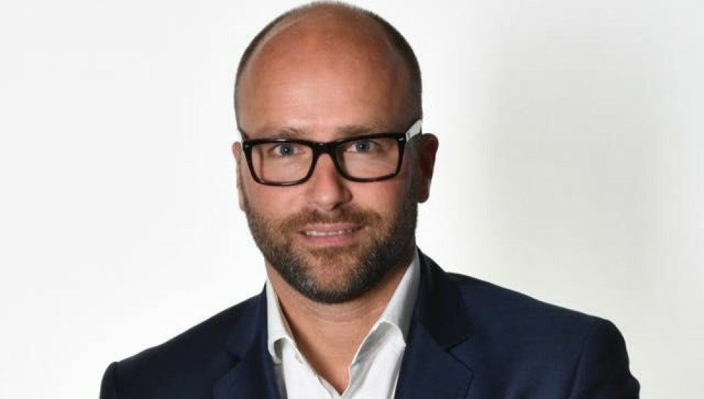 Timo Kraus, directivo del Hamburgo desaparecido