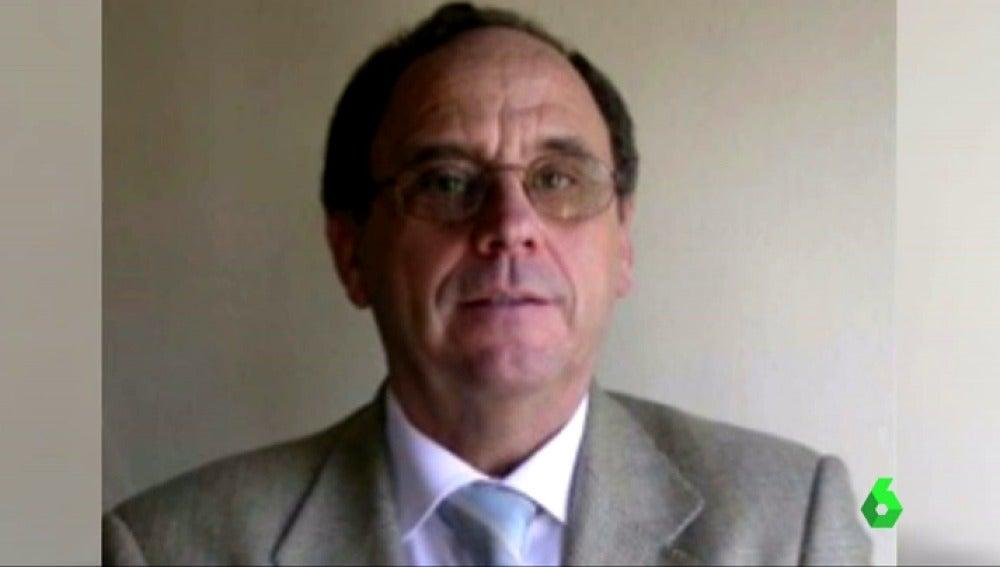 Frame 1.510573 de: Condenan a un catedrático de Sevilla a siete años de prisión por abusar de dos profesoras y una becaria