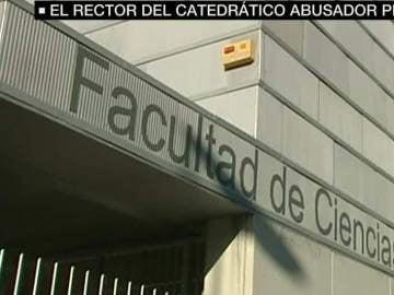 Facultad de Educación de Sevilla