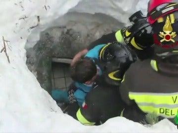 Frame 24.317707 de: rescate italia
