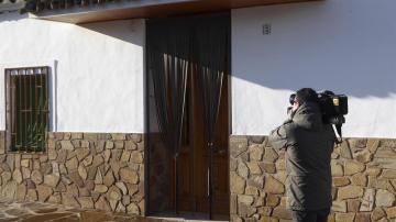 La vivienda donde han fallecido dos ancianos en un incendio