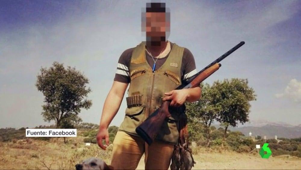 El cazador acusado de matar a dos agentes forestales en Lleida