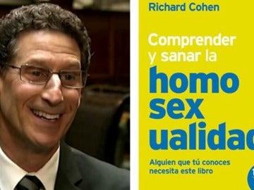 Richard Cohen y su libro homófobo