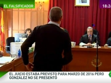 Frame 104.733004 de: Una década falsificando millones y tres detenciones: así se persiguió al mayor falsificador de billetes de España