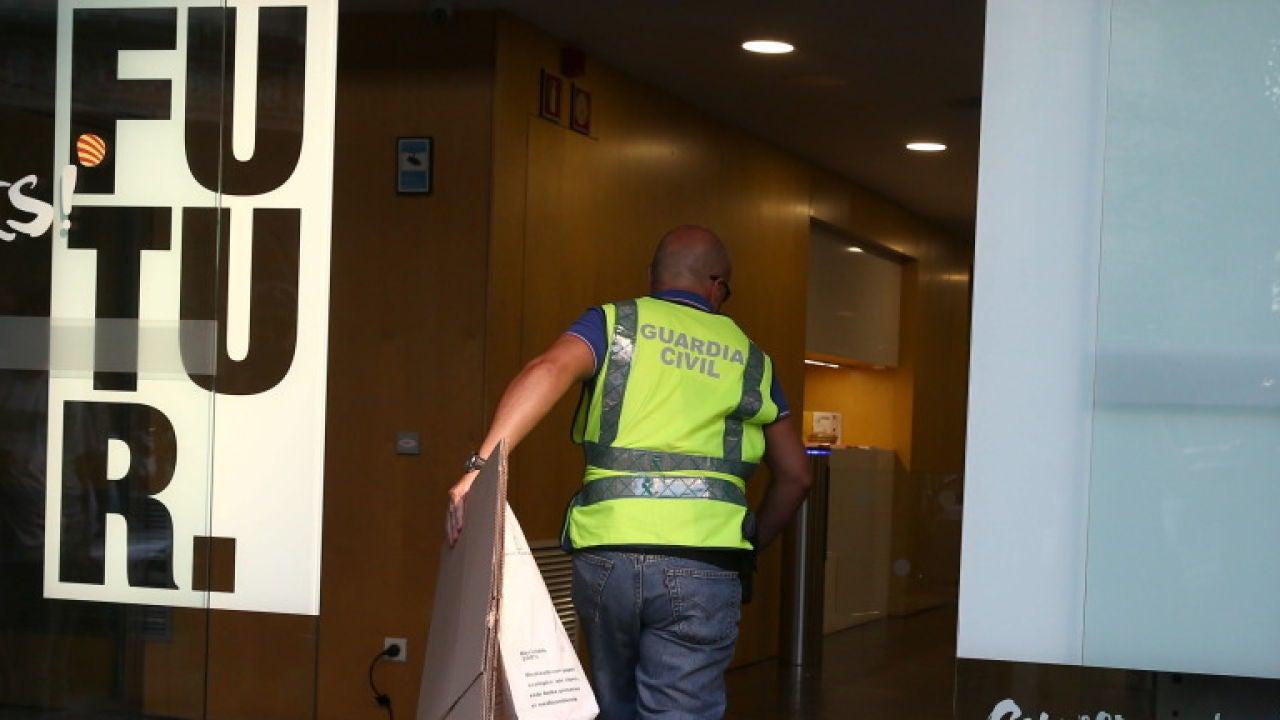 """Cataluña: La conversación de un exdirigente de Convergència con Puigdemont sobre """"el pajarito"""" que tiene en Madrid - LaSexta"""