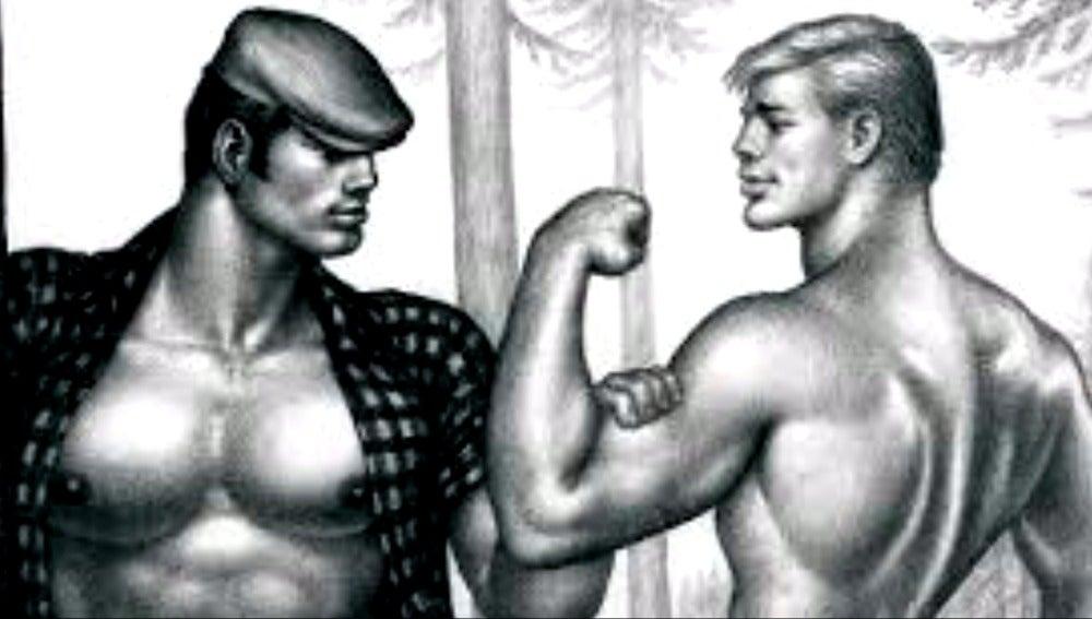 El hombre que masculinizó la cultura gay
