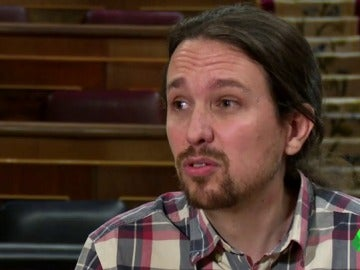Frame 72.767502 de: ¿Qué piensan Pablo Iglesias e Íñigo Errejón de la denuncia de Luis Alegre?