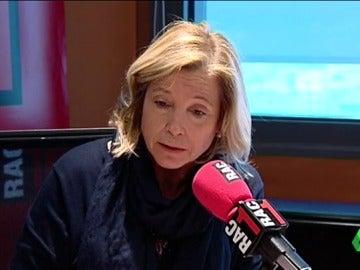 """Frame 34.415851 de: Joana Ortega, sobre el juicio del 9N: """"Han juzgado una actuación política de un gobierno democrático legítimo que tenía un mandato parlamentario"""""""