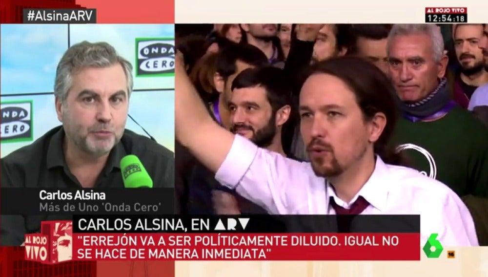 Carlos Alisna