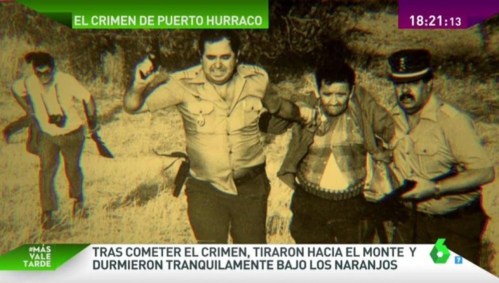 Frame 50.805911 de: PUERTO HURRACO