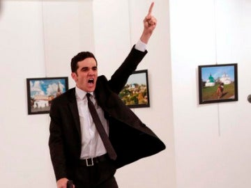 World Press Photo 'Asesinato en Turquía'