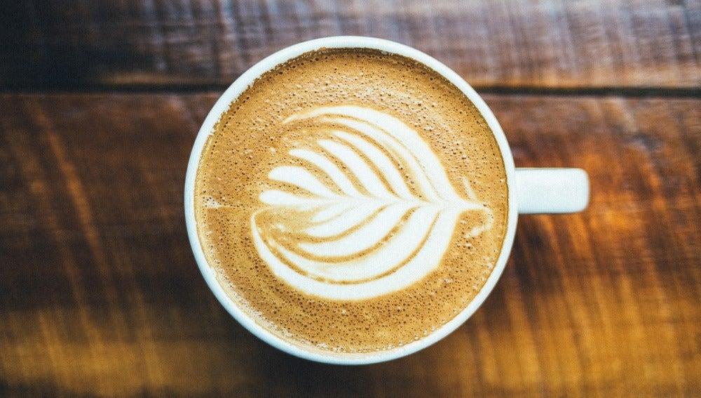 calorias taza de cafe con azucar