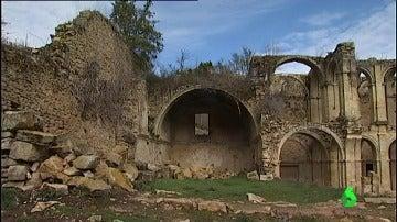 Frame 88.631666 de: monasterio rioseco