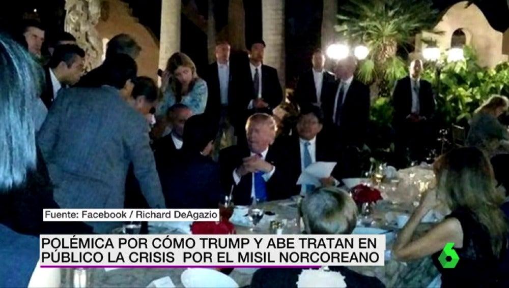 Frame 19.67649 de: trump crisis misiles
