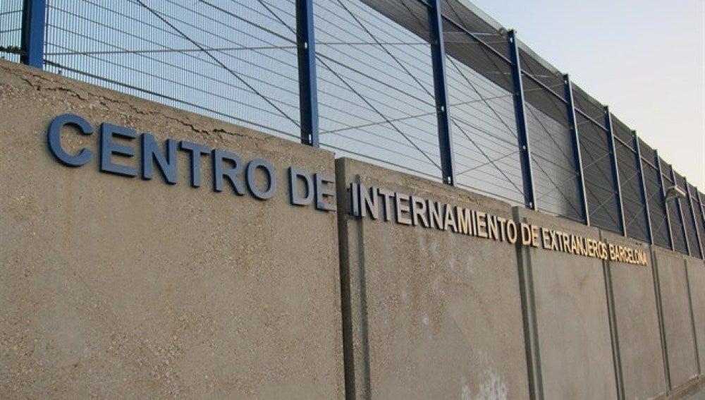 Centro Internamiento a Extranjeros