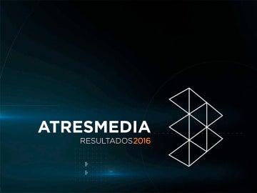 Resultados Atresmedia
